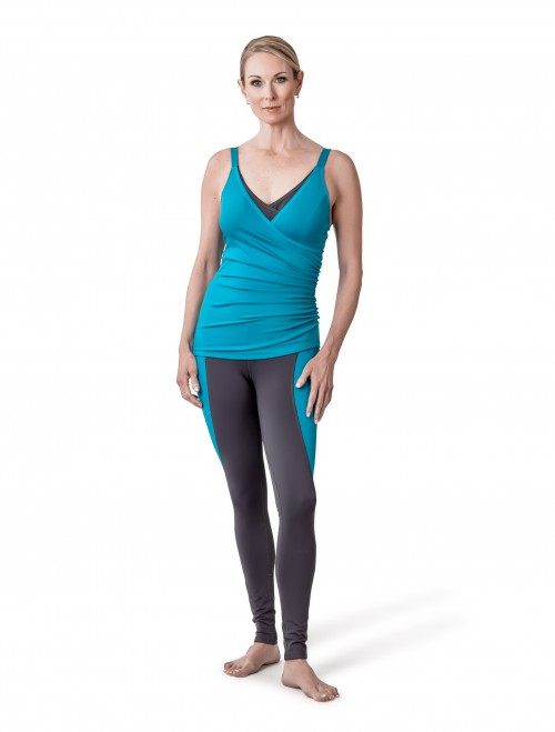 Tenacity Power Jumpsuit